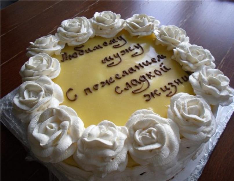 Чем лучше украсить торт. Способы украшения тортов шоколадом